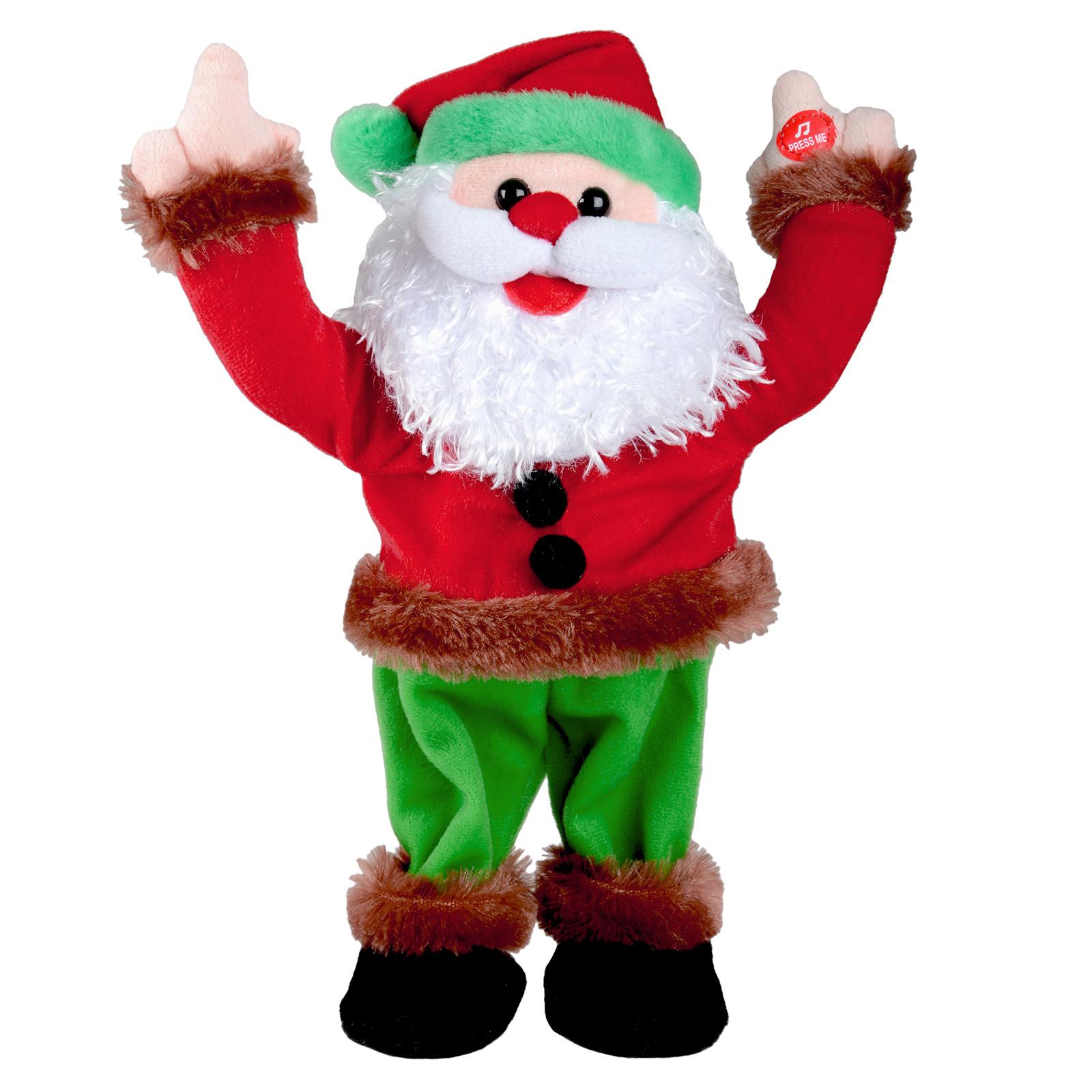 DIY Animated Christmas Decorations  Animated Musical Dancing Moving Christmas Xmas Decoration