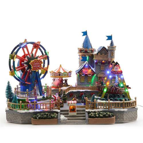 DIY Animated Christmas Decorations  Top 30 Animated Christmas Decorations Indoor Home