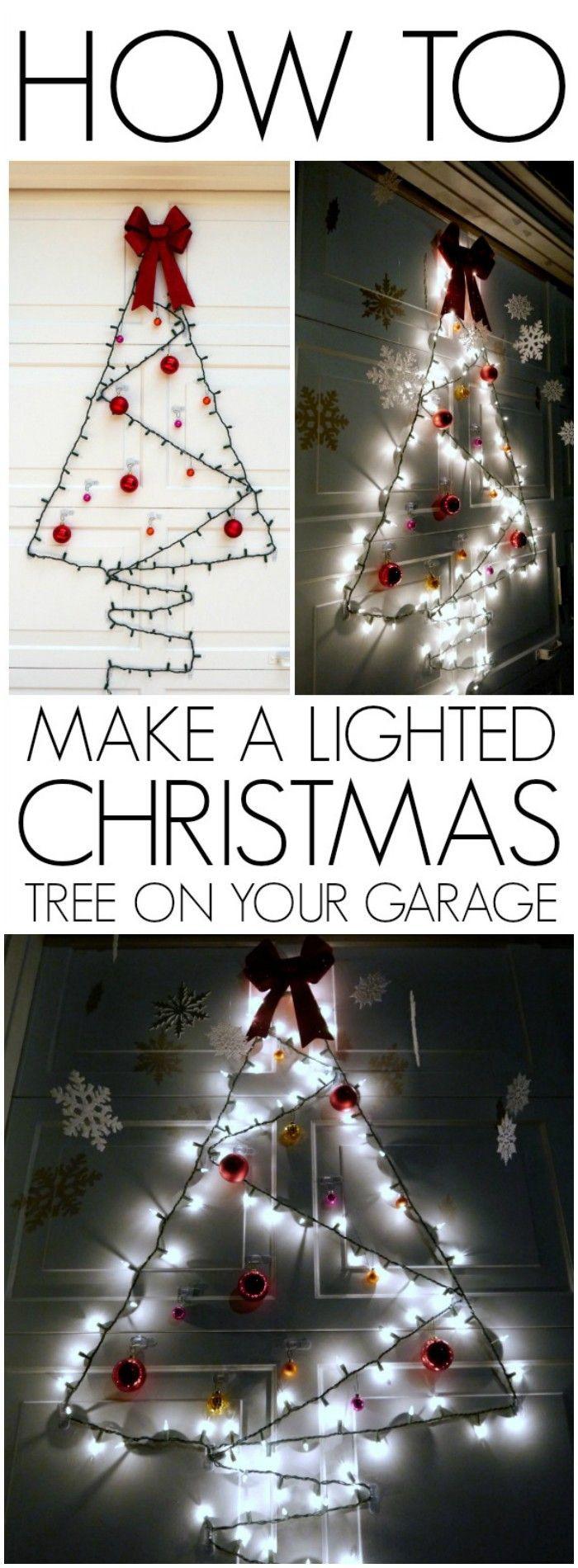 DIY Animated Christmas Decorations  diy animated christmas decorations