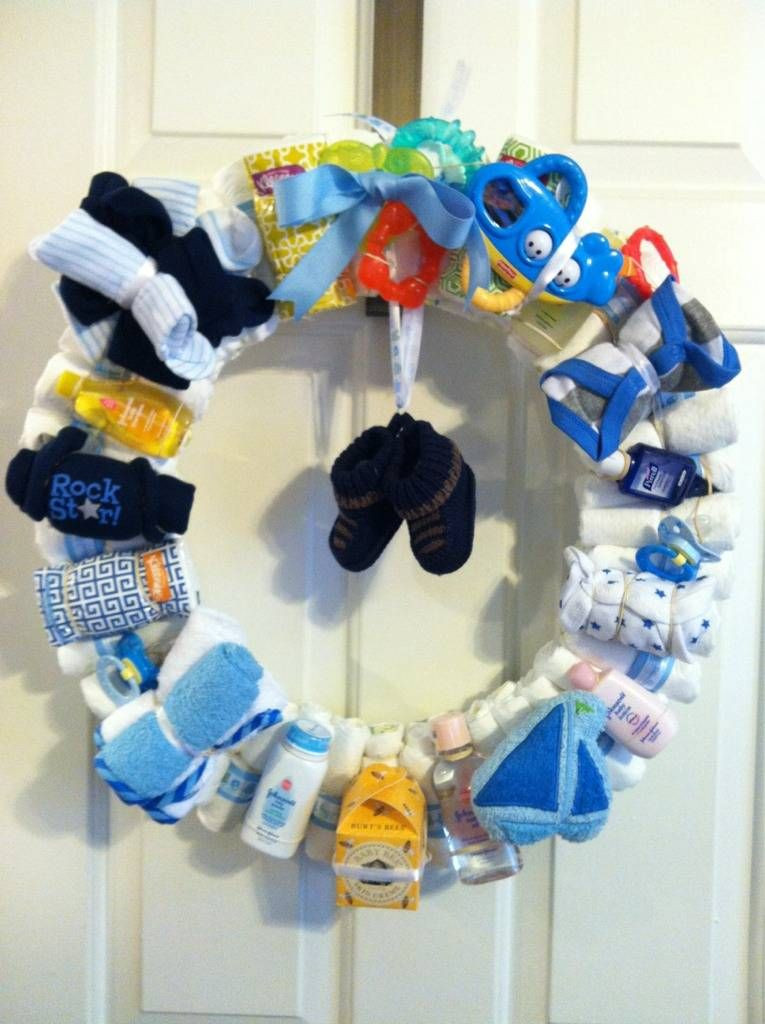 Diy Baby Shower Gift Ideas For Boys  Best 25 Baby boy diy ts ideas on Pinterest