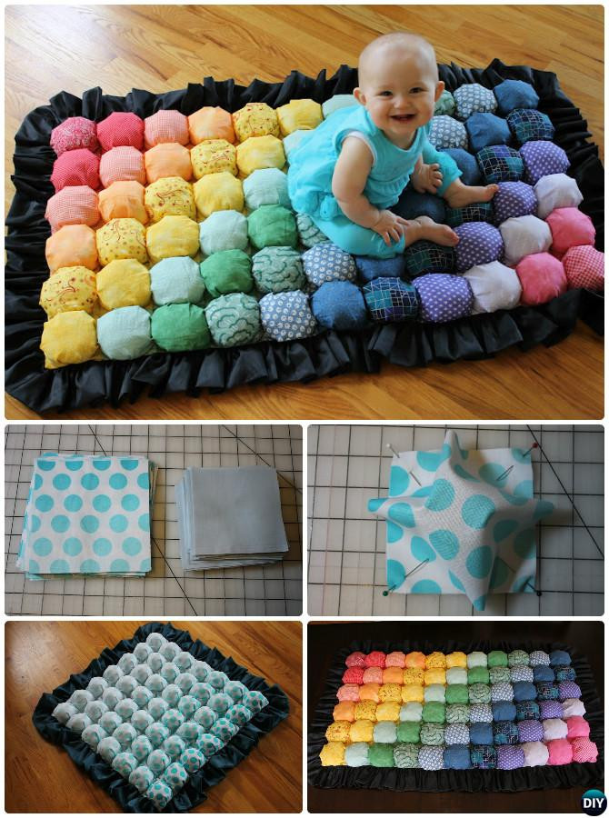 Diy Baby Shower Gift Ideas For Boys  Handmade Baby Shower Gift Ideas [Picture Instructions]