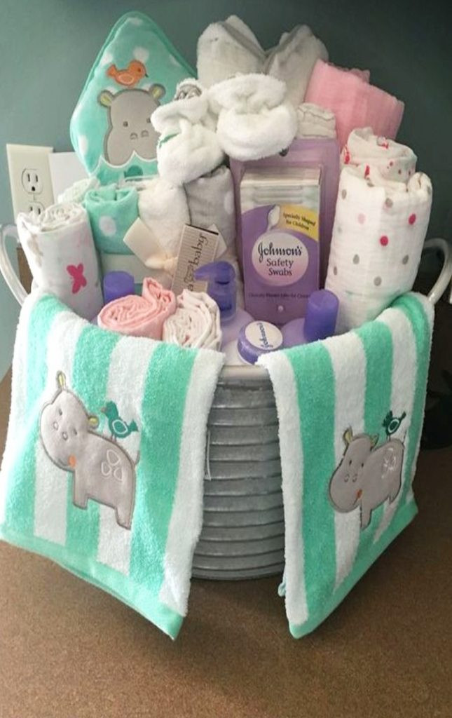 Diy Baby Shower Gift Ideas For Boys  28 Affordable & Cheap Baby Shower Gift Ideas For Those on