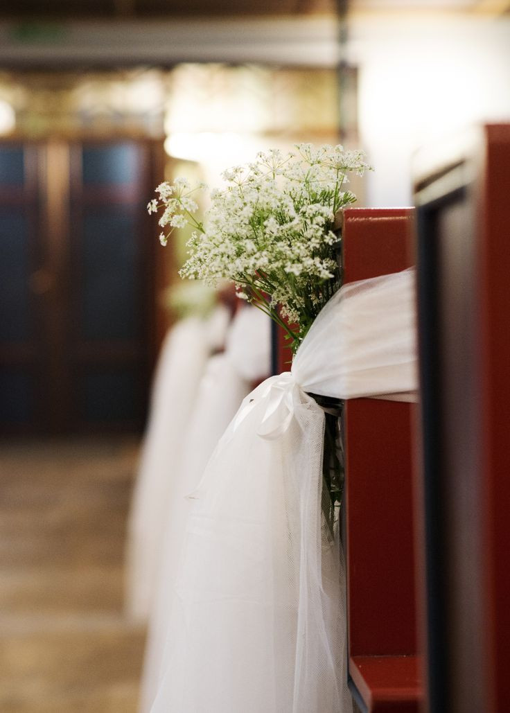 DIY Church Wedding Decorations  251 best images about Wedding on Pinterest