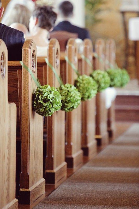 DIY Church Wedding Decorations  DIY Church Wedding Deco Wedding Stuff