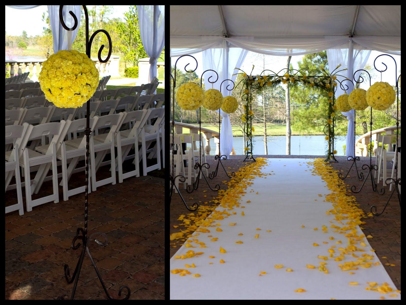 DIY Church Wedding Decorations  Emelin s blog church wedding decor
