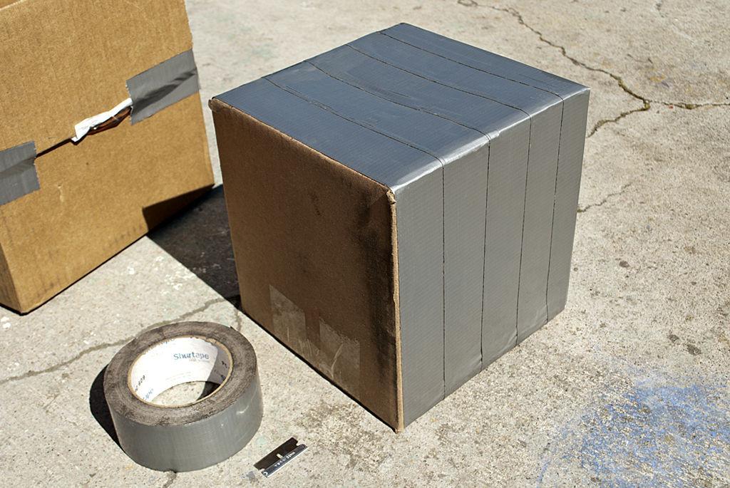 DIY Concrete Planter Box  DIY CONCRETE Planter Box Português