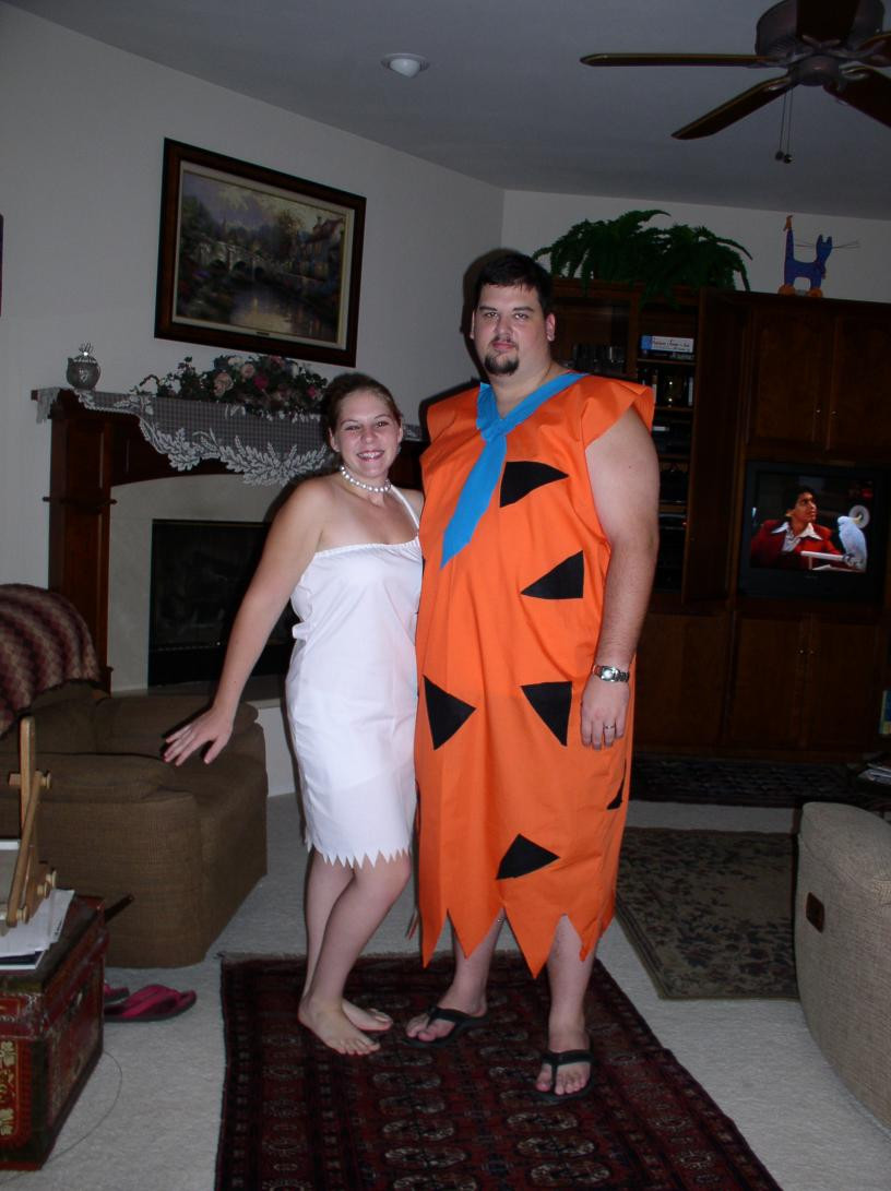 DIY Couple Costumes  DIY Couples Halloween Costumes 10 Ideas Mommysavers