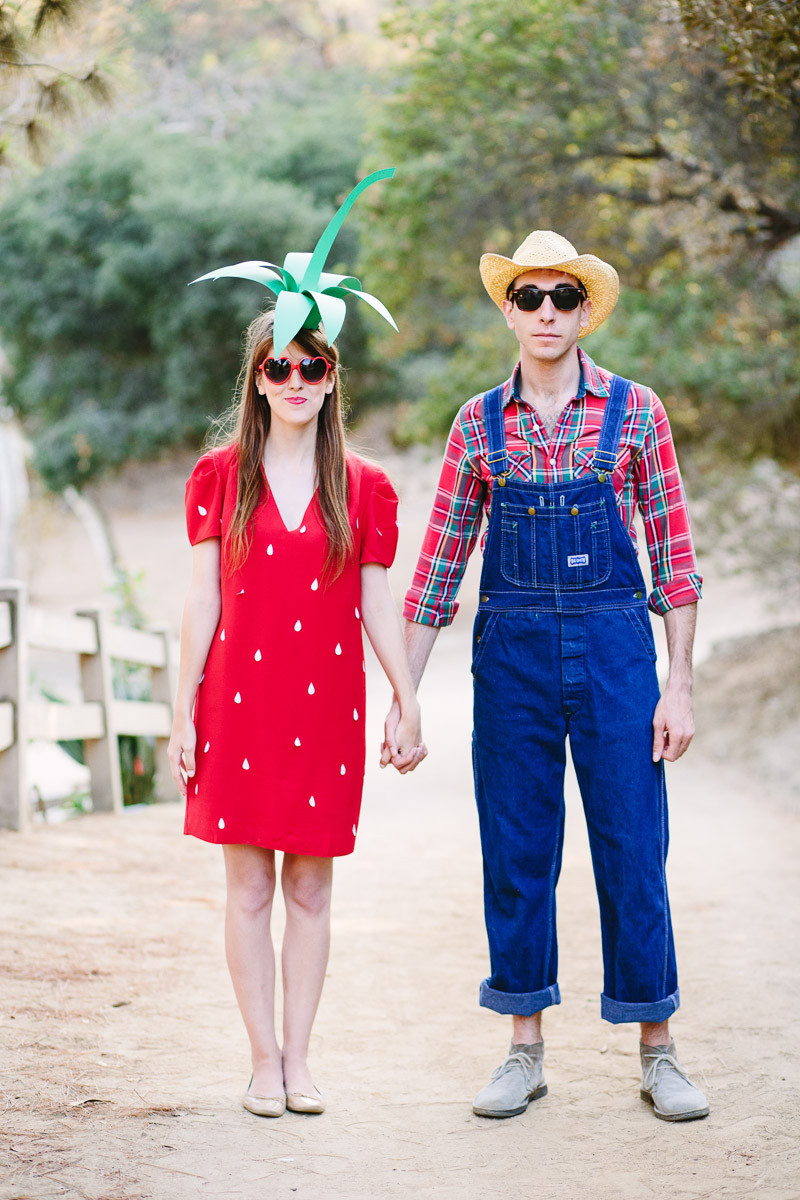 DIY Couple Costumes  25 Halloween Costumes For Couples