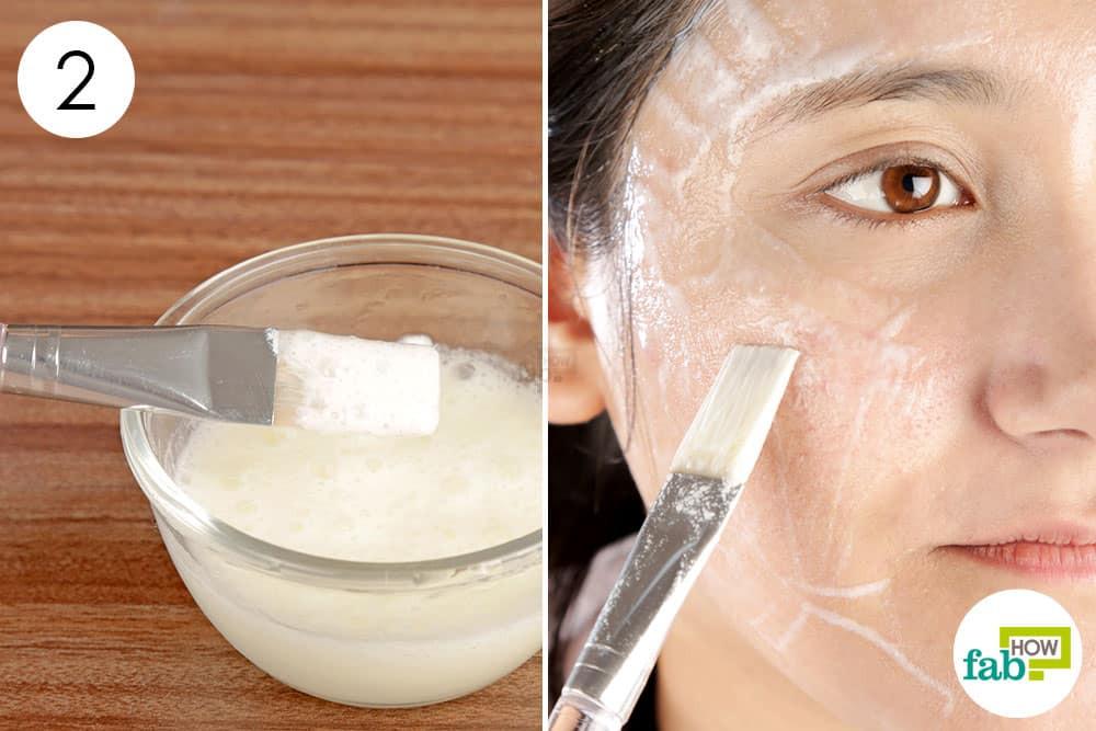 DIY Face Mask For Oily Skin  12 DIY Face Masks for Oily Skin Control Oil Secretion
