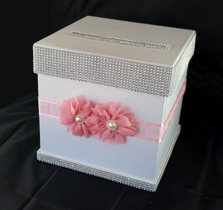 DIY Gift Card Boxes  DIY Wedding Card Box Ideas