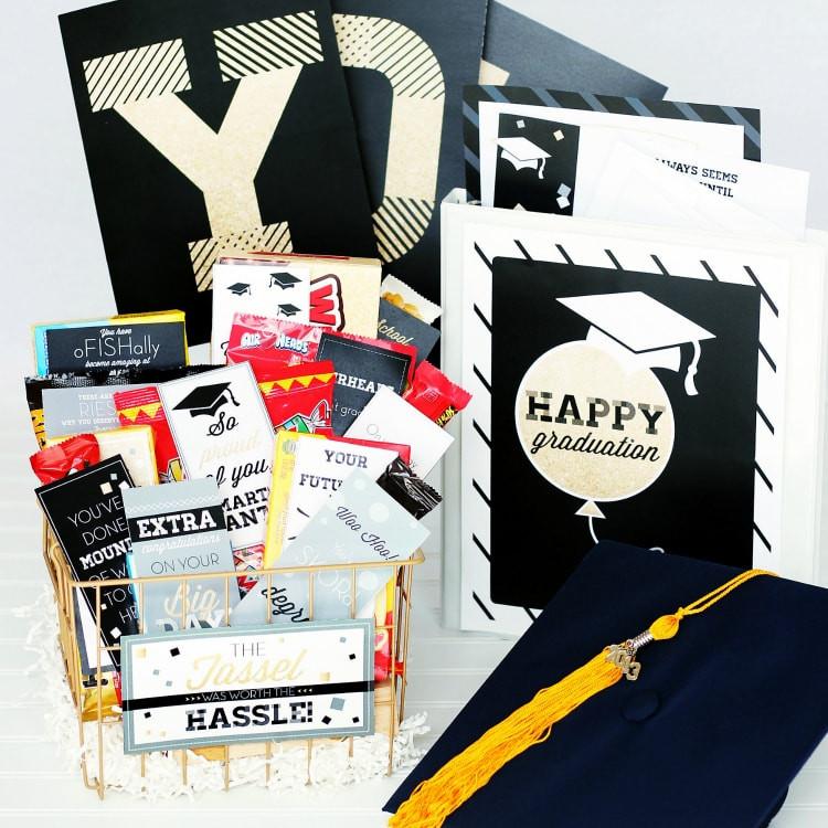 Diy Graduation Gift Ideas For Him  DIY Graduation Gifts Kit