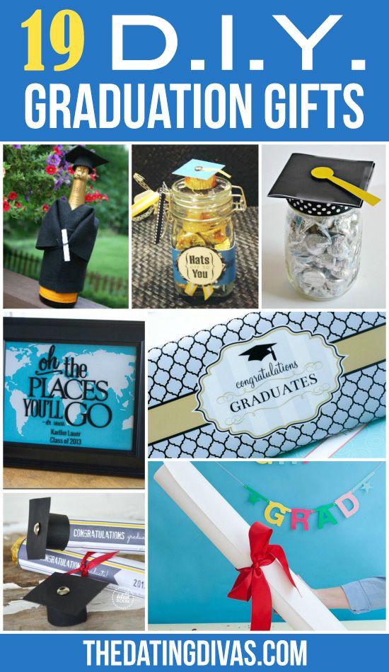 Diy Graduation Gift Ideas For Him  Graduation Card Box and Other Graduation Ideas