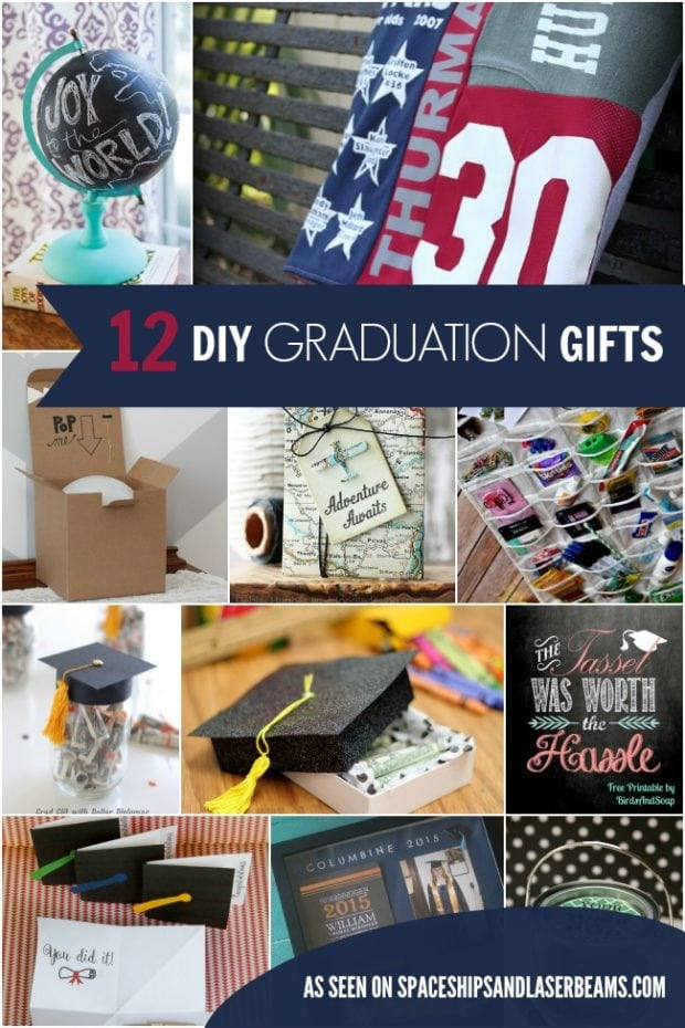 Diy Graduation Gift Ideas For Him  The 25 Best Ideas for High School Graduation Gift Ideas