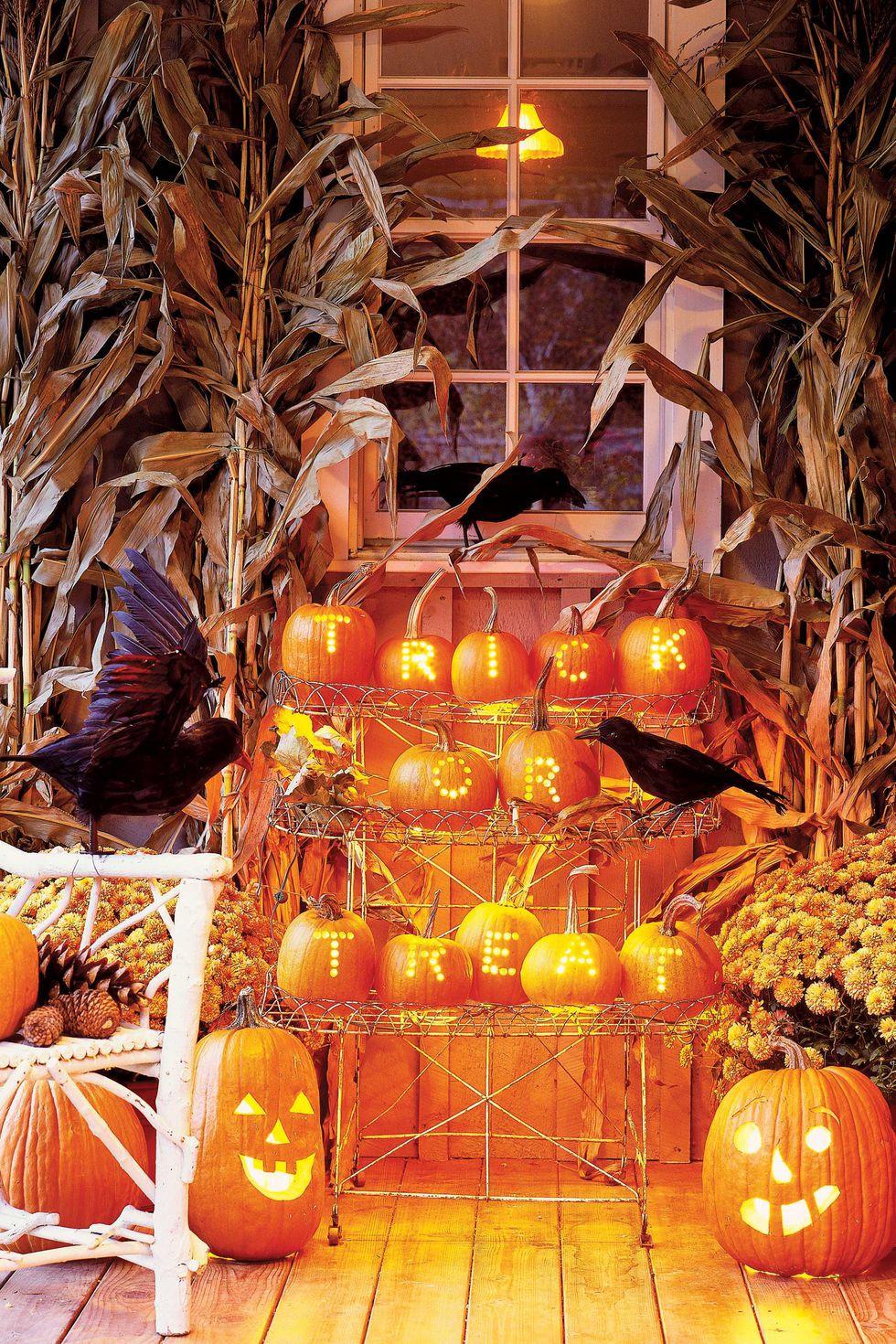 Diy Halloween Party Decoration Ideas  15 Festive DIY Halloween Party Decorations You Must Craft