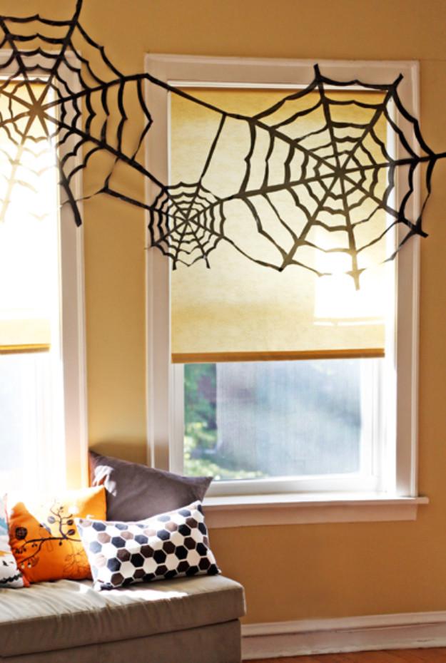 Diy Halloween Party Decoration Ideas  15 Effortless DIY Halloween Party Decorations You Can Make