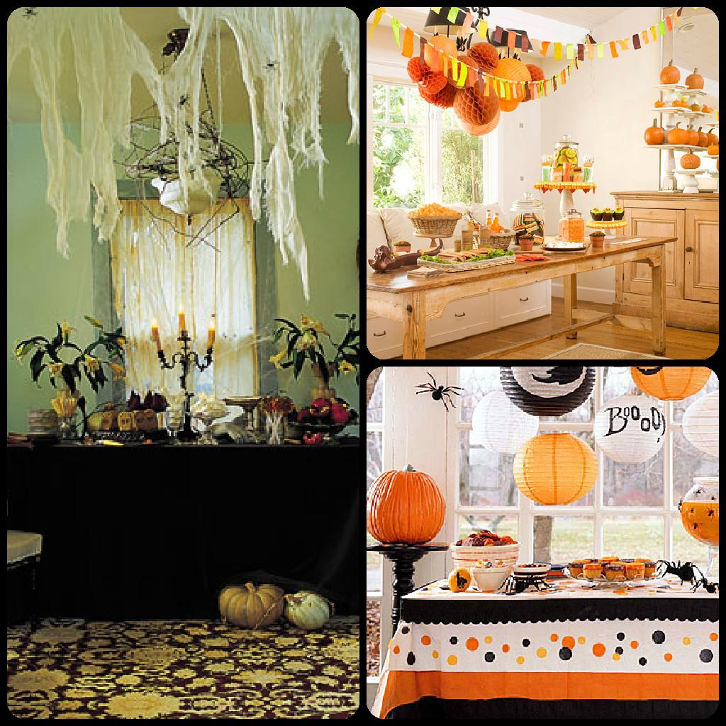 Diy Halloween Party Decoration Ideas  DIY Ideas for Your Halloween Party