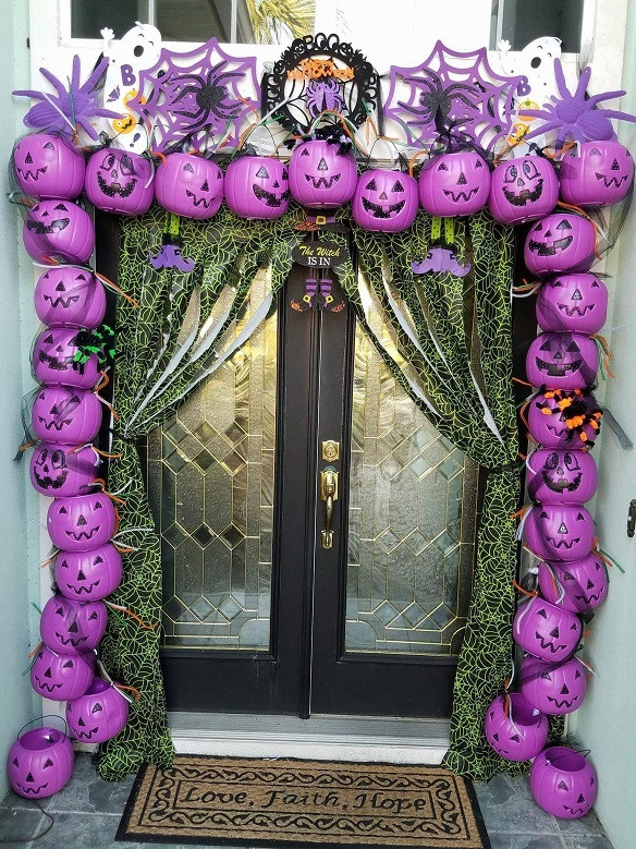 Diy Halloween Party Decoration Ideas  DIY Halloween Decorations for Outdoor