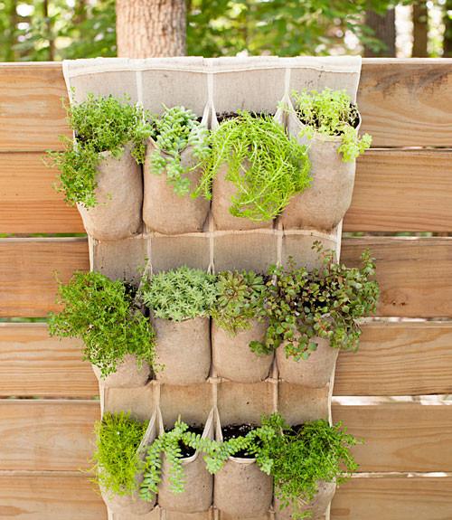 DIY Outdoor Art  14 DIY Gardening Ideas To Make Your Garden Look Awesome in