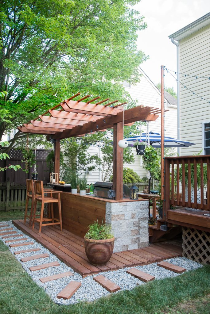 Diy Outdoor Kitchen Ideas  AMAZING OUTDOOR KITCHEN YOU WANT TO SEE