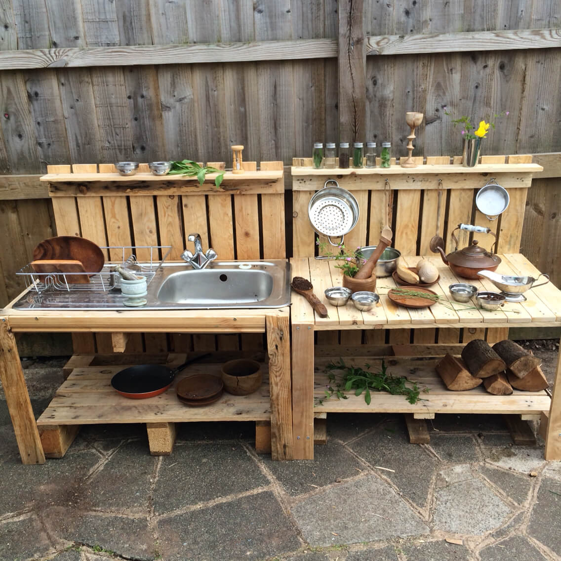Diy Outdoor Kitchen Ideas  27 Amazing Outdoor Kitchen Cabinets Ideas [Make Guests