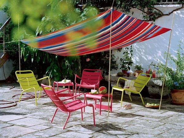 DIY Outdoor Shade  16 Easy DIY Backyard Sun Shade Ideas for your Backyard or