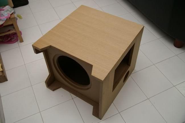 DIY Sub Boxes  DIY Subwoofer