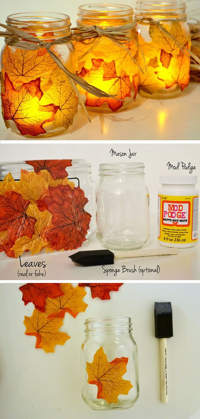 DIY Thanksgiving Decor Pinterest  13 DIY Kids Thanksgiving Decoration Ideas