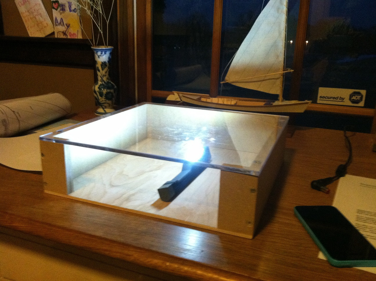 DIY Tracing Light Box  Best 20 Diy Tracing Lightbox Home Family Style and Art