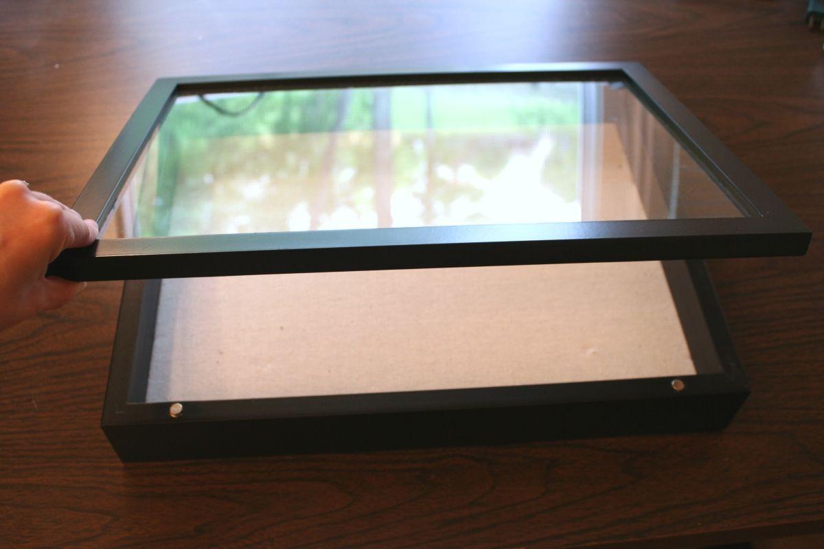 DIY Tracing Light Box  light tracing box