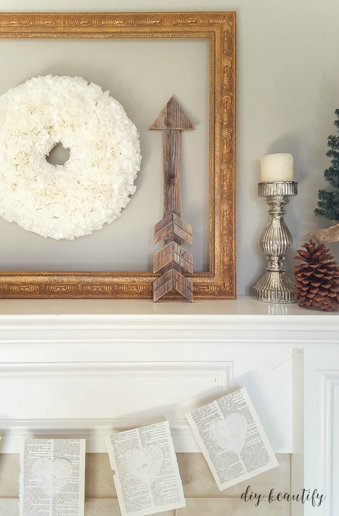 DIY Winter Decor  Ideas for Cozy Winter Decorating