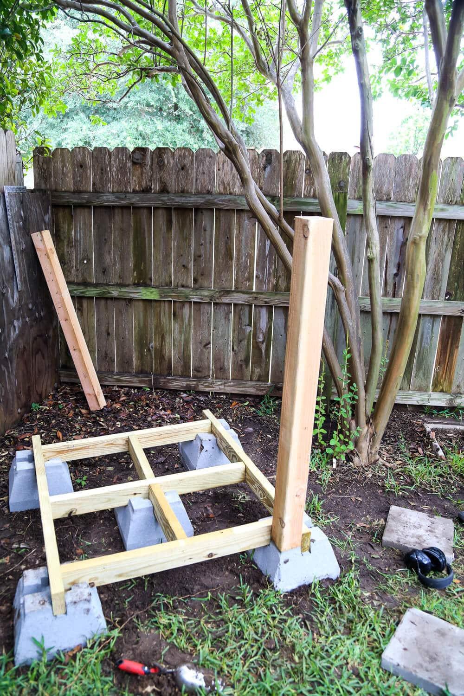 DIY Wood Playhouse  DIY Playhouse How to Build a Backyard Playhouse for Your