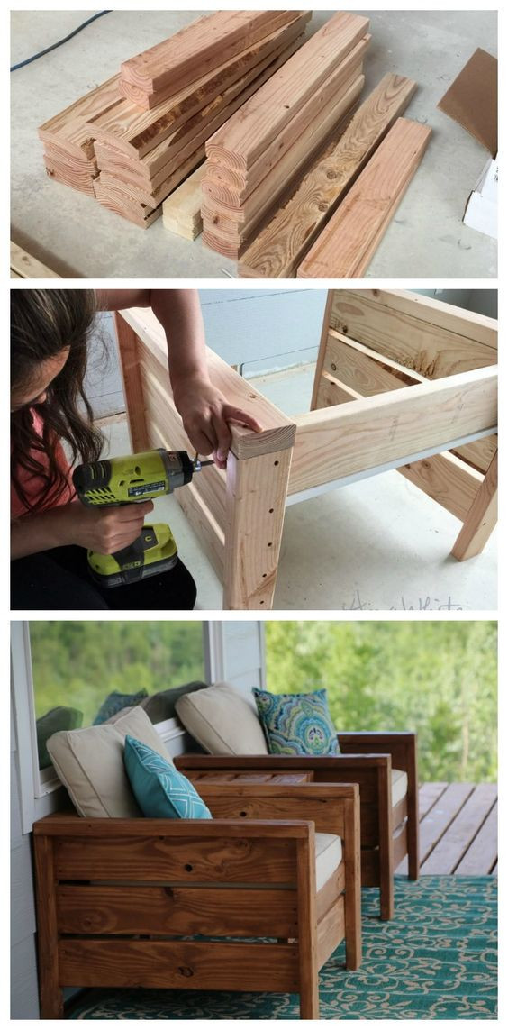 DIY Wood Projects  30 Creative DIY Wood Project Ideas & Tutorials for Your Home