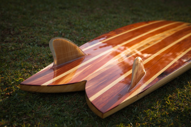 DIY Wood Surfboard  Products Burnett Wood Surfboards