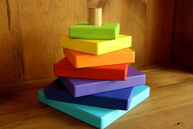 DIY Wood Toys  12 Amazing Wooden Toys You Can Make for Your Kids