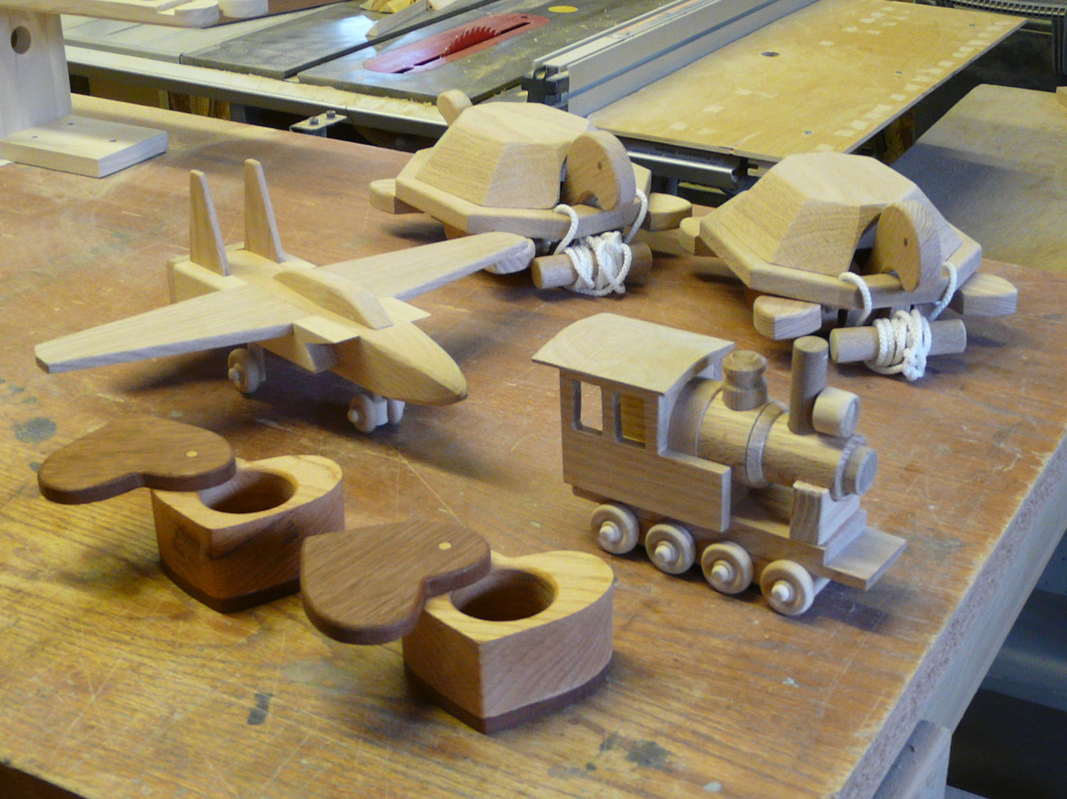 DIY Wood Toys  Wooden Toys Thoughts From The Gameroom