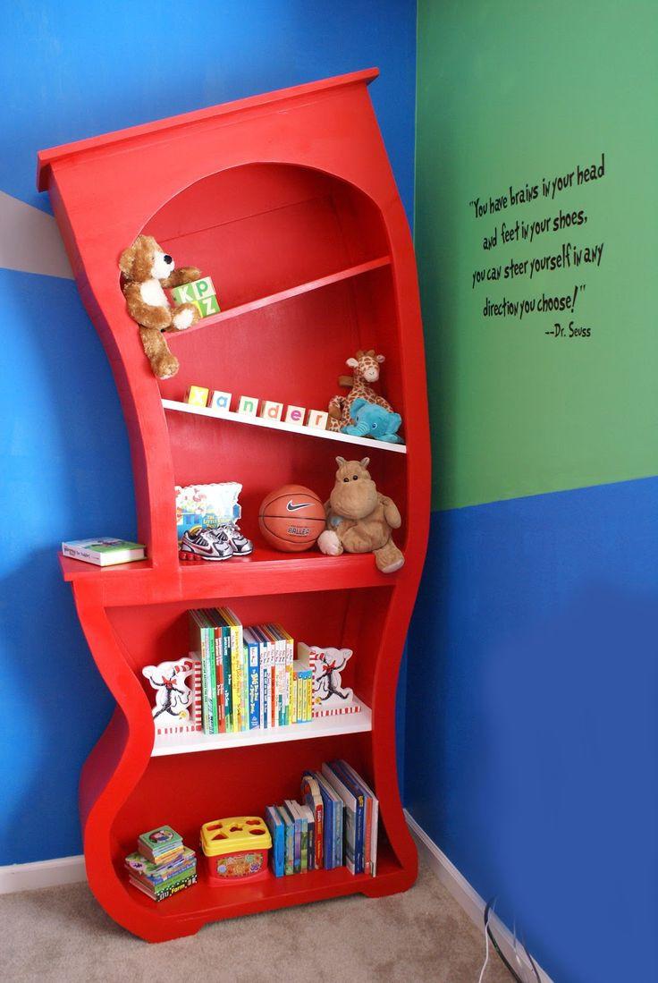 Dr Seuss Baby Room Decor  21 best Dr Seuss Nursery Room images on Pinterest