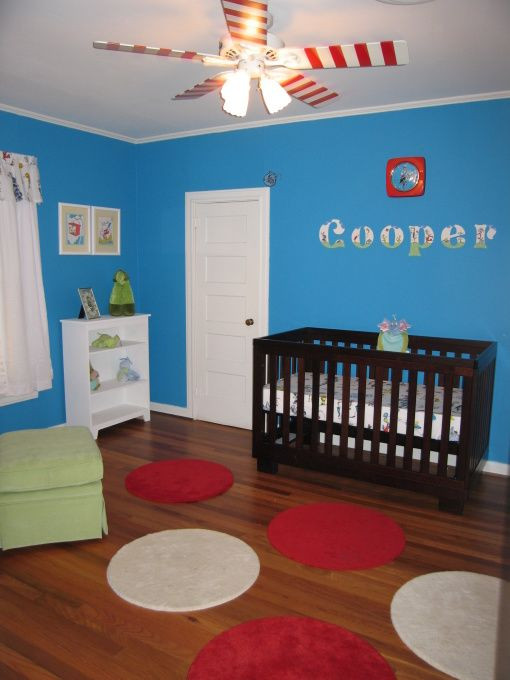 Dr Seuss Baby Room Decor  Information About Rate My Space