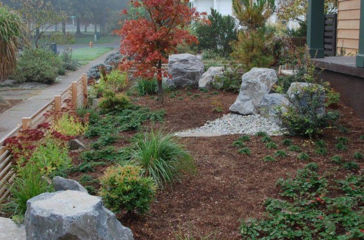 Drought Tolerant Landscape Design  10 Appealing Drought Tolerant Landscaping Design