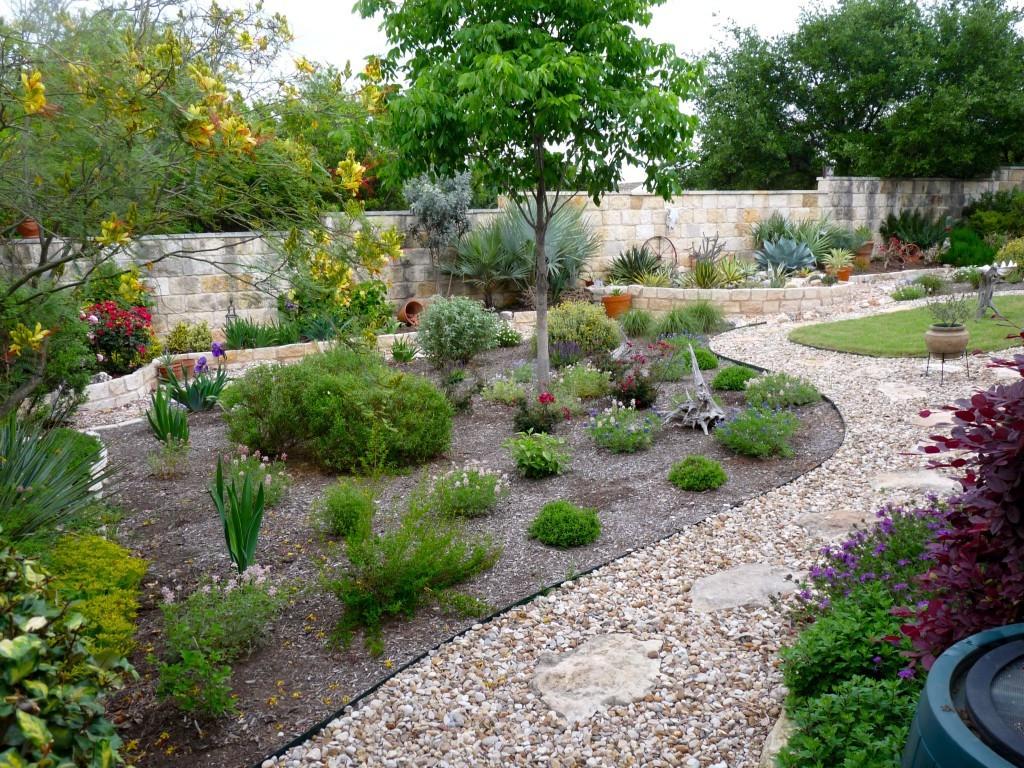 Drought Tolerant Landscape Design  Make Simple Fresh and Modern Drought Tolerant Landscaping