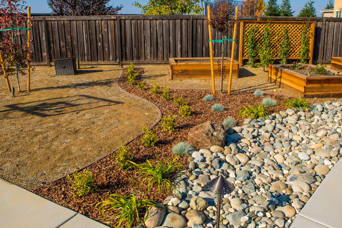 Drought Tolerant Landscape Design  Advantages of Drought Tolerant Landscaping Sacramento CA