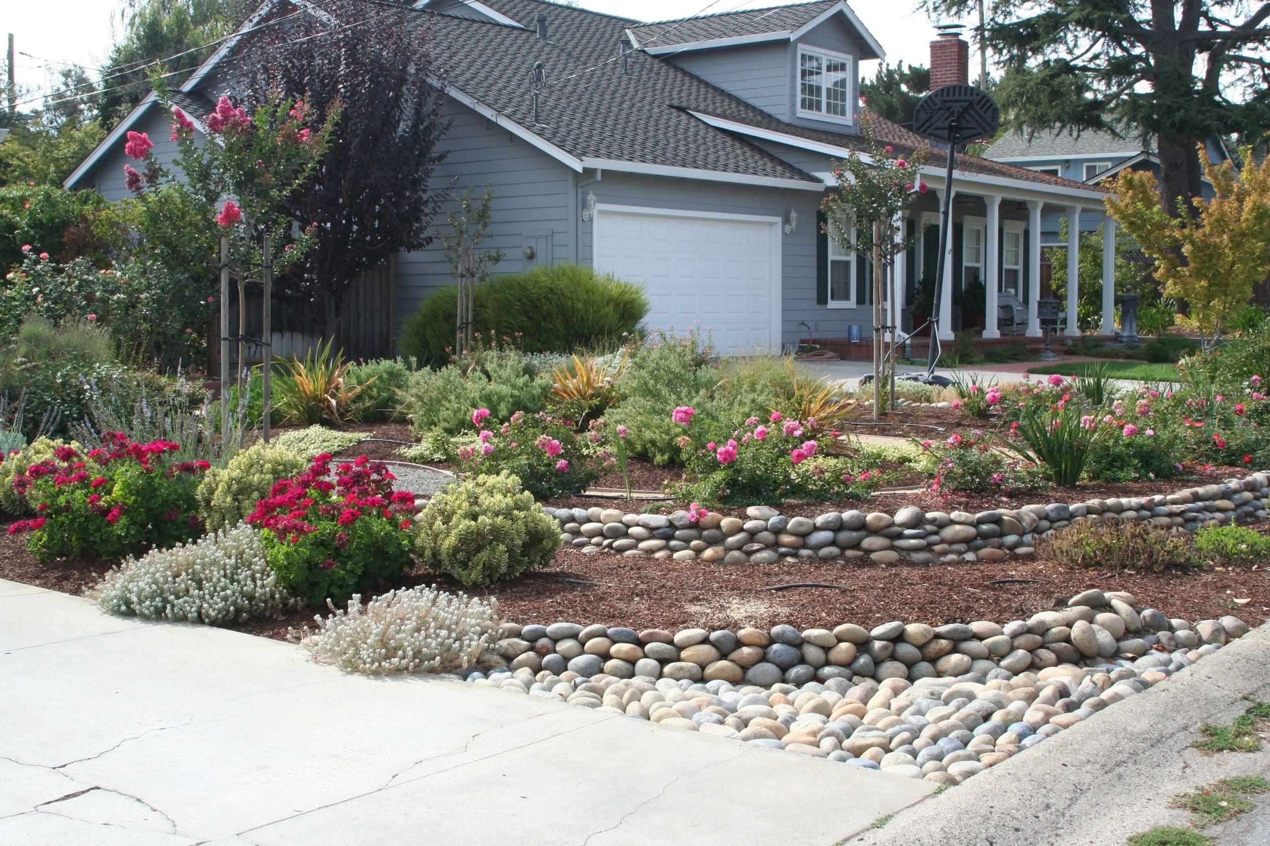 Drought Tolerant Landscape Design  Diy Drought Tolerant Landscape – Madison Art Center Design