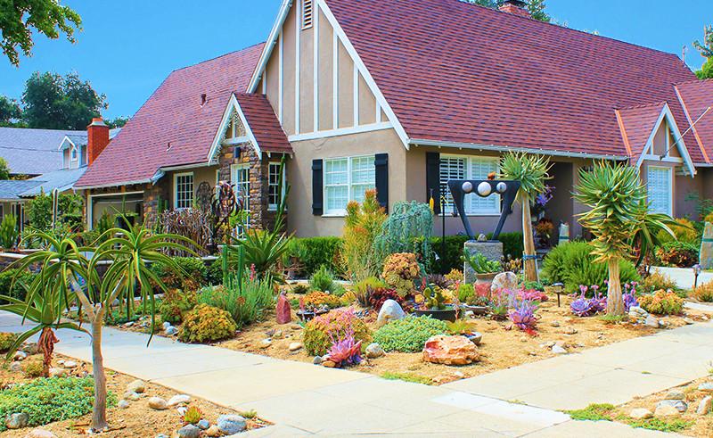 Drought Tolerant Landscape Design  Best Landscape Designers in Woodland Hills