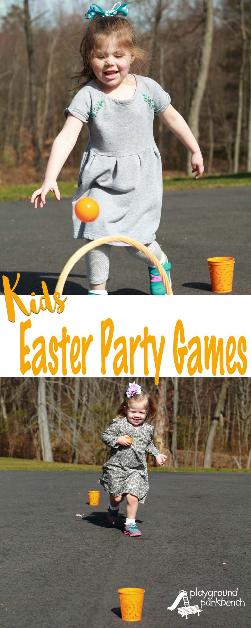 Easter Party Games For Kids  Kids Easter Party Games