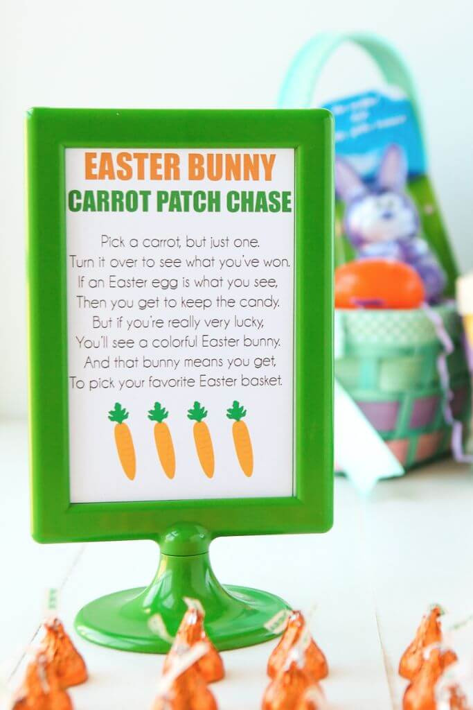 Easter Party Games For Kids  Three Great Easter Games for Kids Play Party Plan