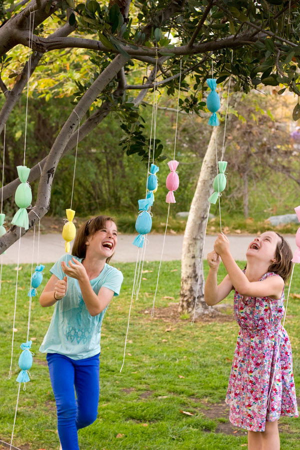 Easter Party Games For Kids  Creative Easter Party Ideas Hative
