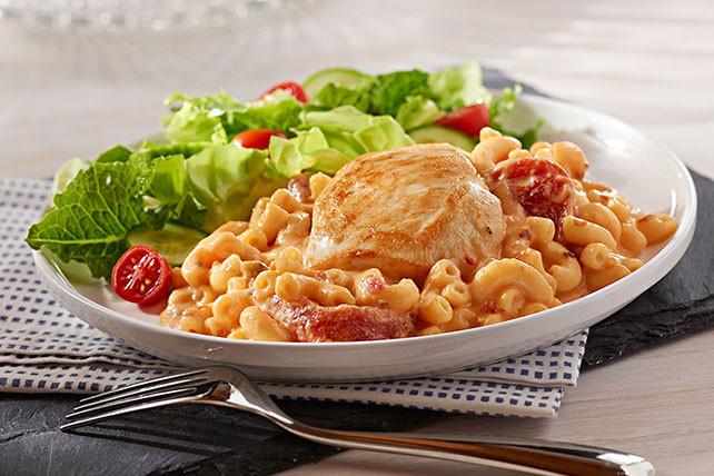Easy Chicken Dinners  Easy Chicken Dinner Kraft Recipes