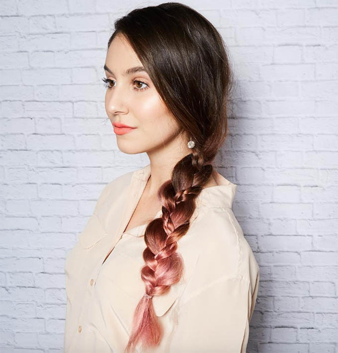 Easy Everyday Hairstyles  3 easy everyday hairstyles you can do in under 3 minutes