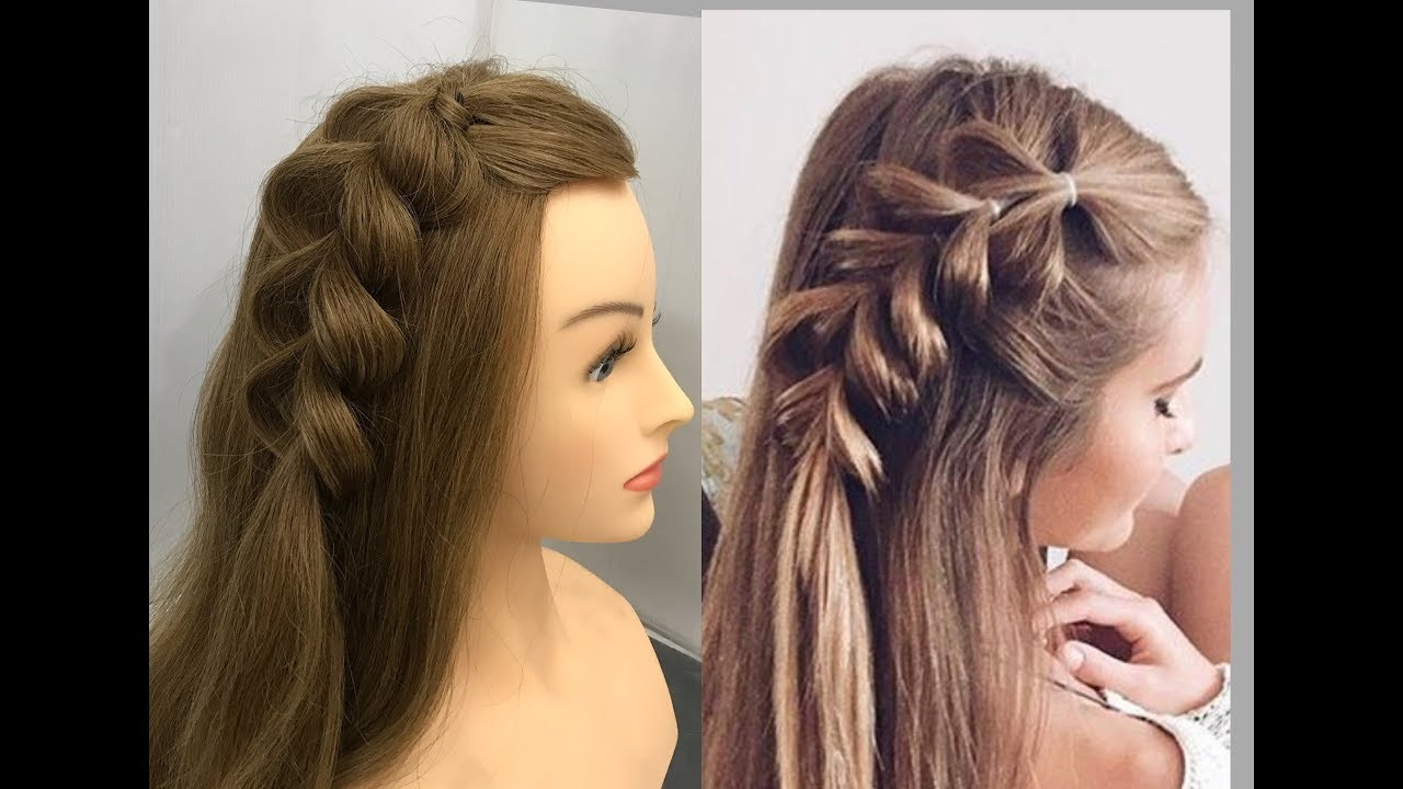 Easy Everyday Hairstyles  Beautiful Hairstyles for everyday Easy Hairstyles