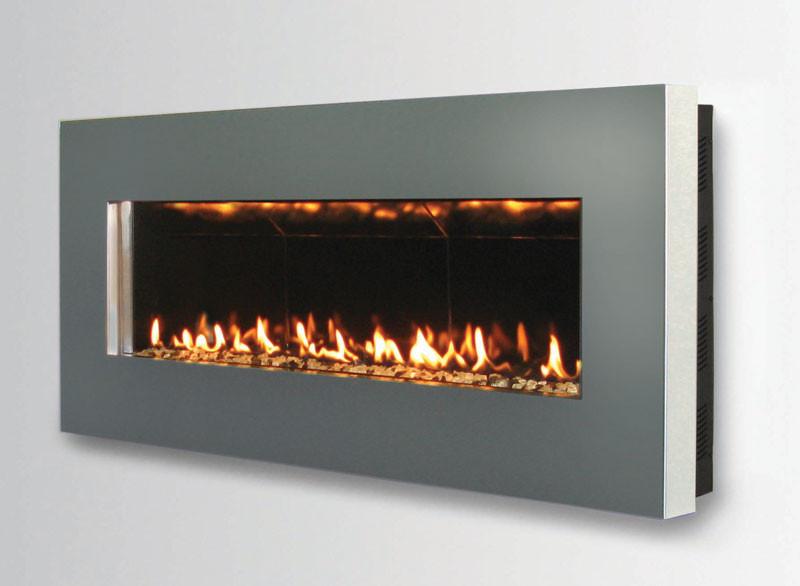 Electric Fireplace Modern Wall Mount  Contemporary Wall Mount Fireplace – Slim by Spark Modern