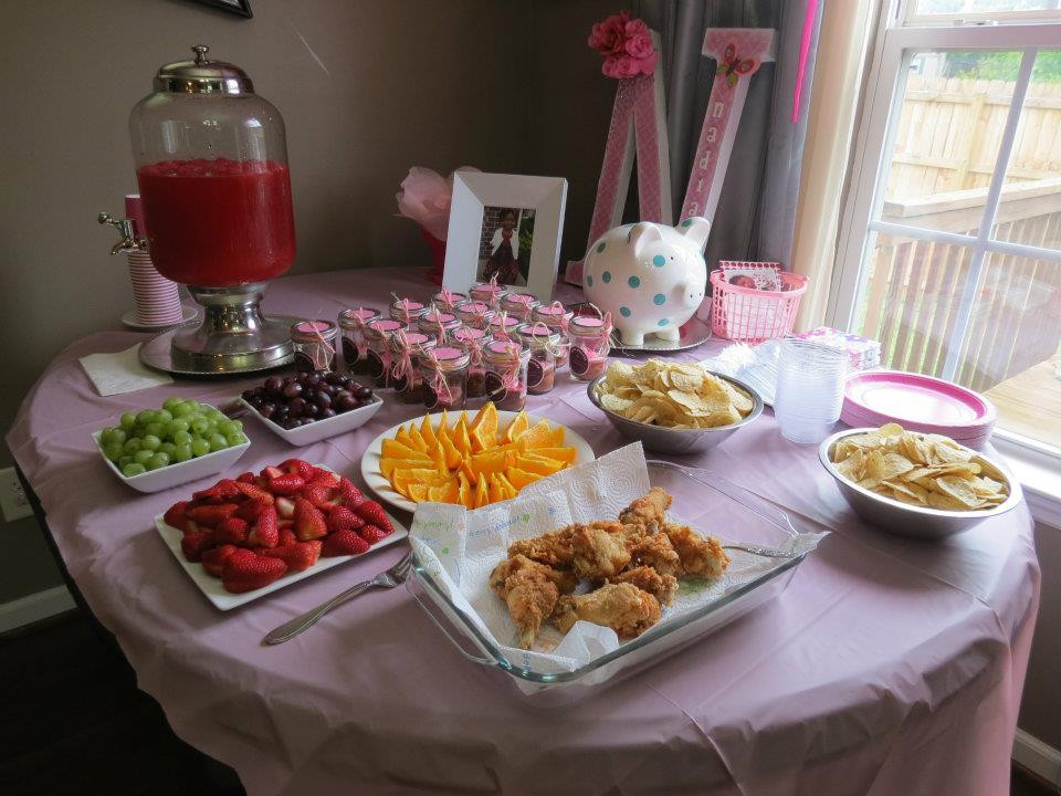 Food Ideas For A 2 Year Old Birthday Party  My Daughter s 2nd Birthday Party Ideas Brought To